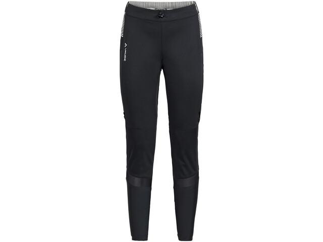 VAUDE Larice Pro Pants Women, black